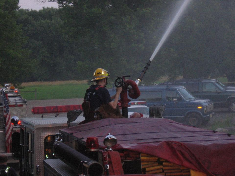 Stockton Fire Company