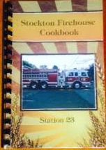 Firehouse Cook Books For Sale